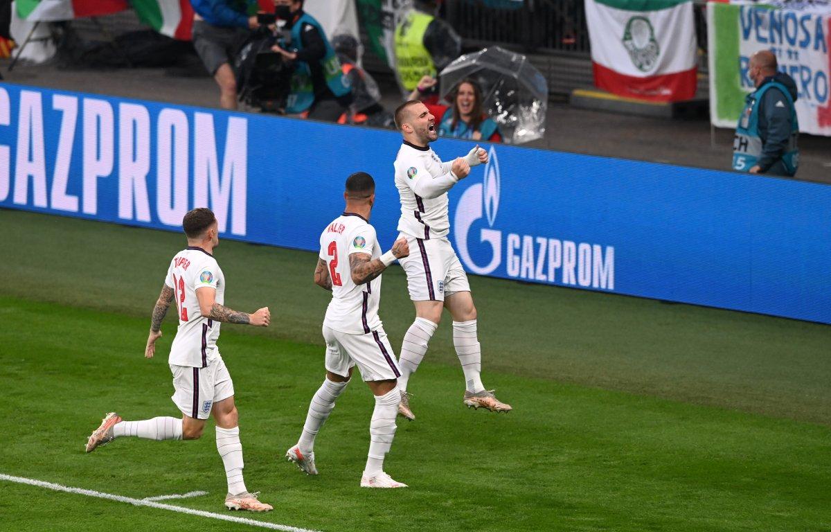 EURO 2020 kupası İtalya nın #9