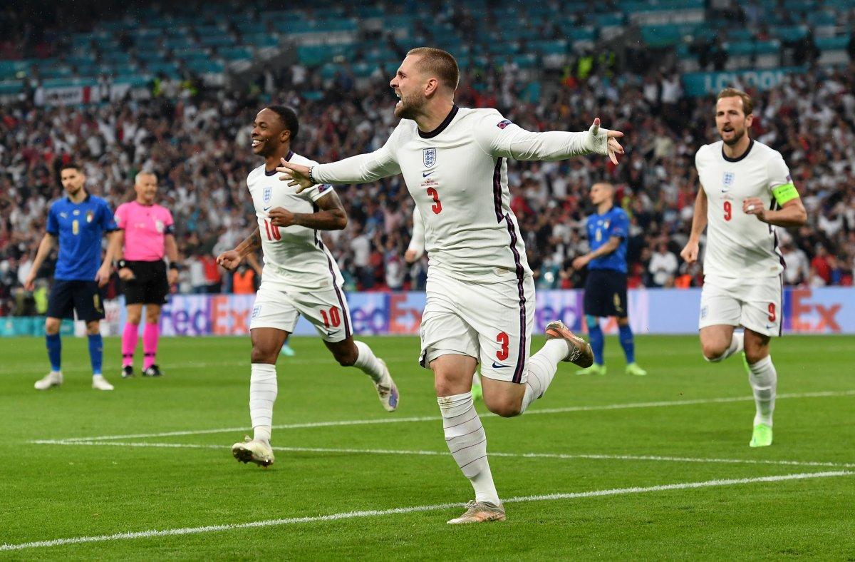 EURO 2020 kupası İtalya nın #1