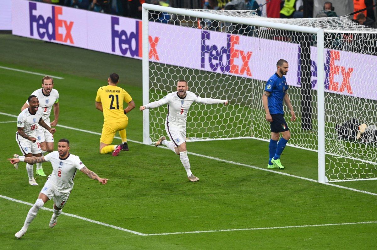 EURO 2020 kupası İtalya nın #7