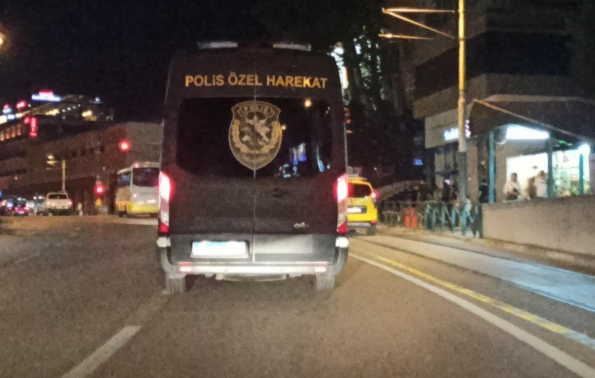 Bursa'da rehine krizi #2