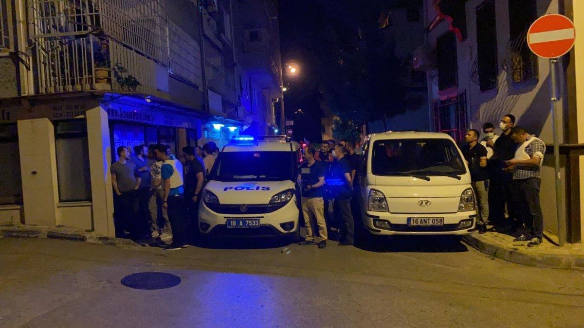 Bursa'da rehine krizi #3