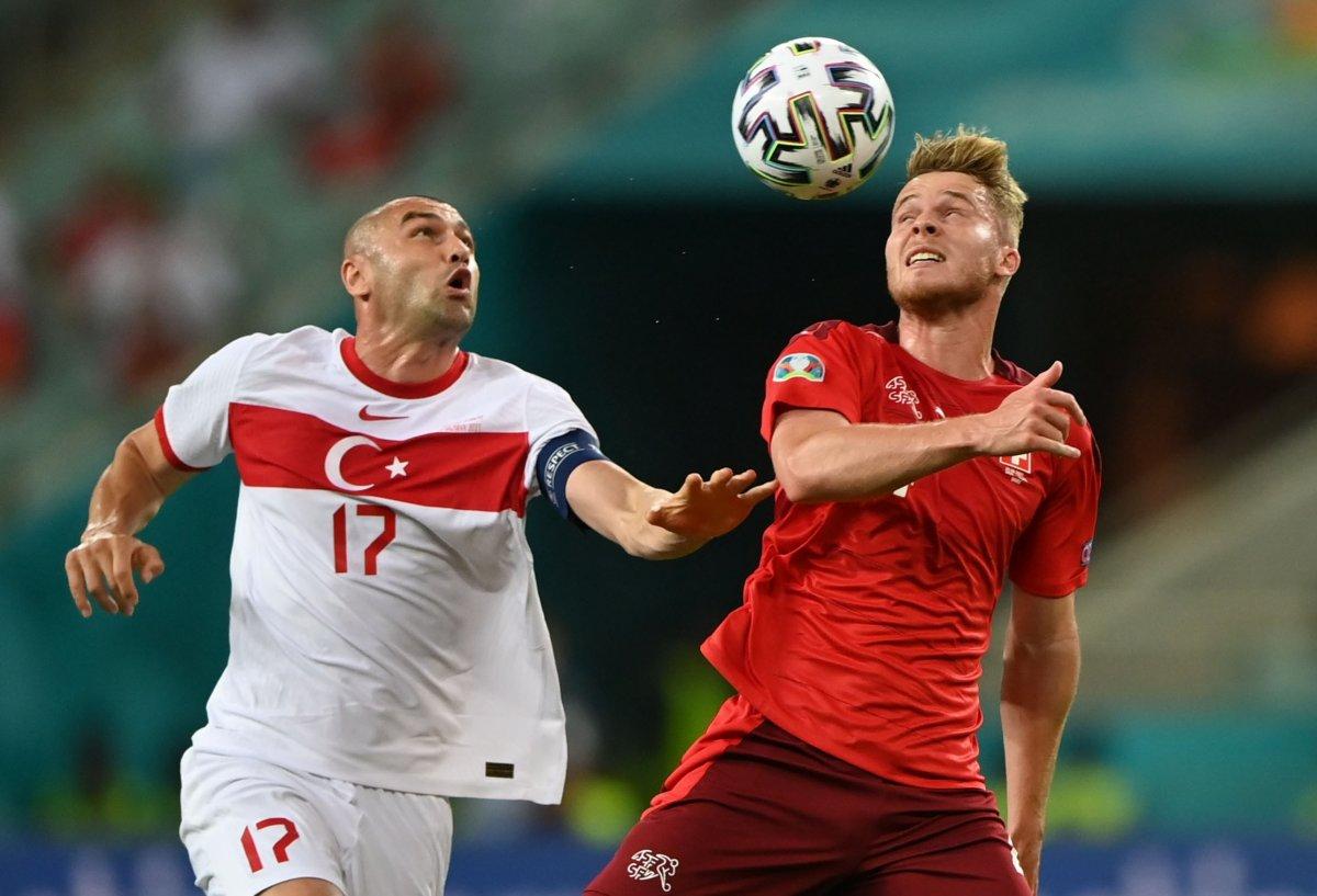 Burak ve Cengiz, EURO 2020 nin en kötü 11 inde #2