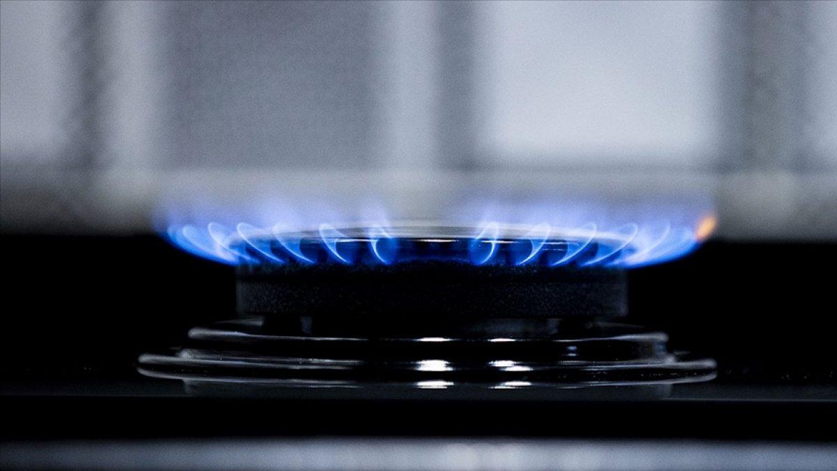 Küresel piyasalarda doğalgaz fiyatları arttı #1