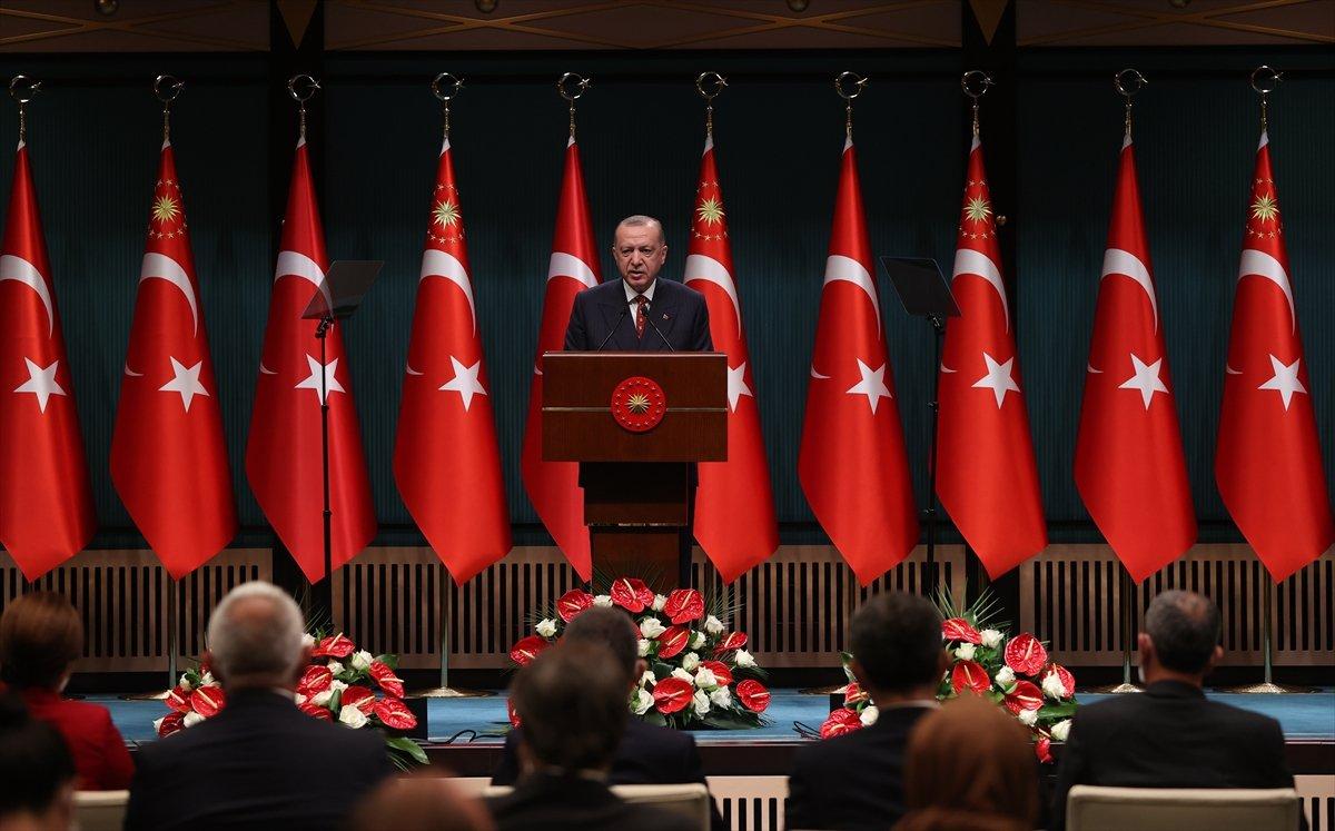 Cumhurbaşkanı Erdoğan, kiliseye yapılan saygısızlığa tepki gösterdi #1