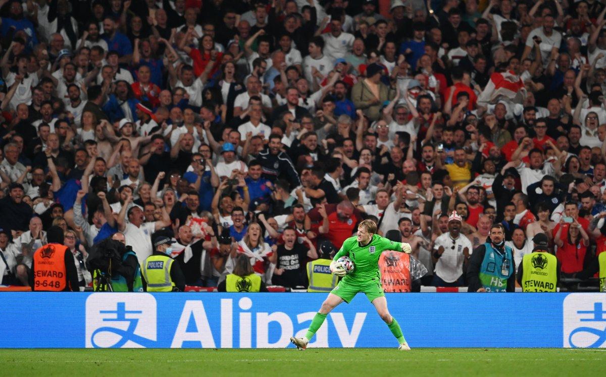 EURO 2020 kupası İtalya nın #22