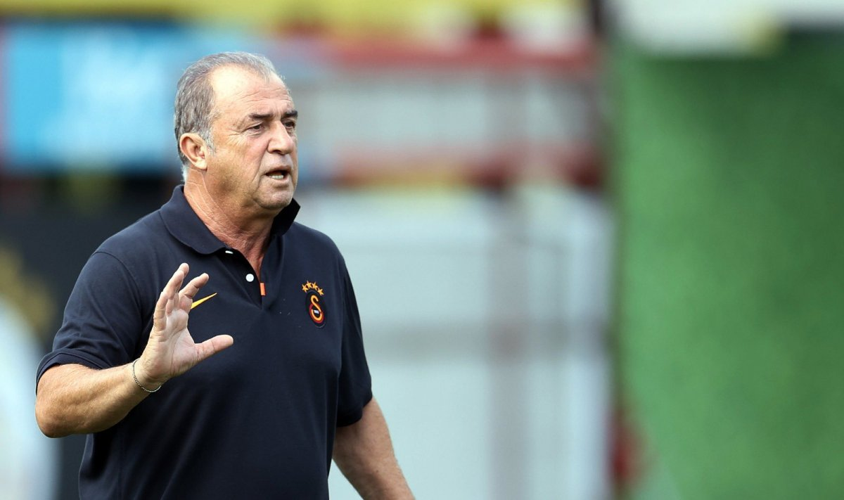 Galatasaray ın Olympiakos maçı kamp kadrosu belli oldu #4