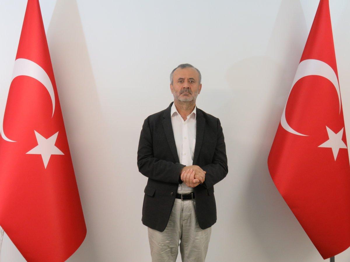 Türkiye'ye getirilen FETÖ'cü Orhan İnandı tutuklandı #1