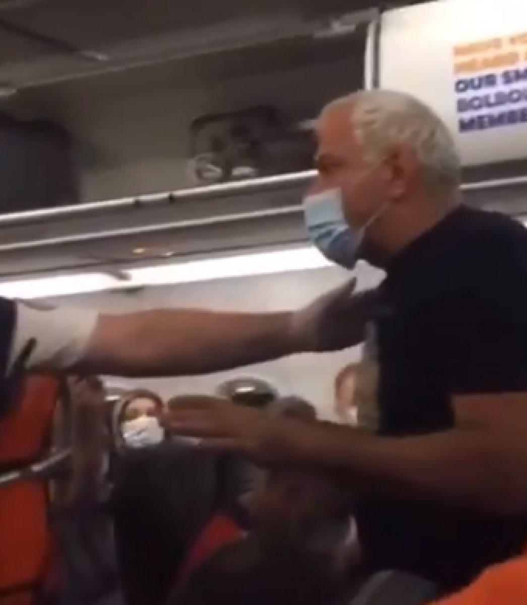 İstanbul-Trabzon seferinde gergin anlar: Pilot uçağı kaldırmadı #1