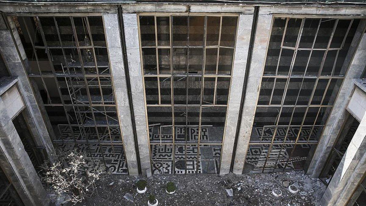 15 Temmuz darbecileri, yol açtıkları maddi hasarın bedelini ödeyecek #8