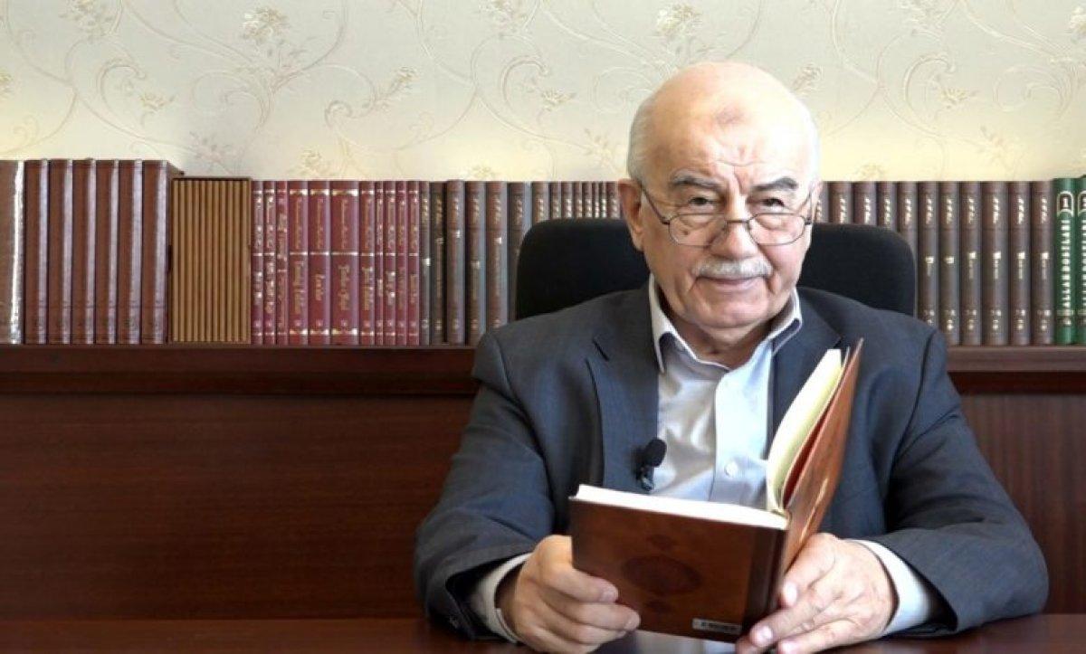 FETÖ'cü Mehmet Ali Şengül, koronavirüsten öldü #2
