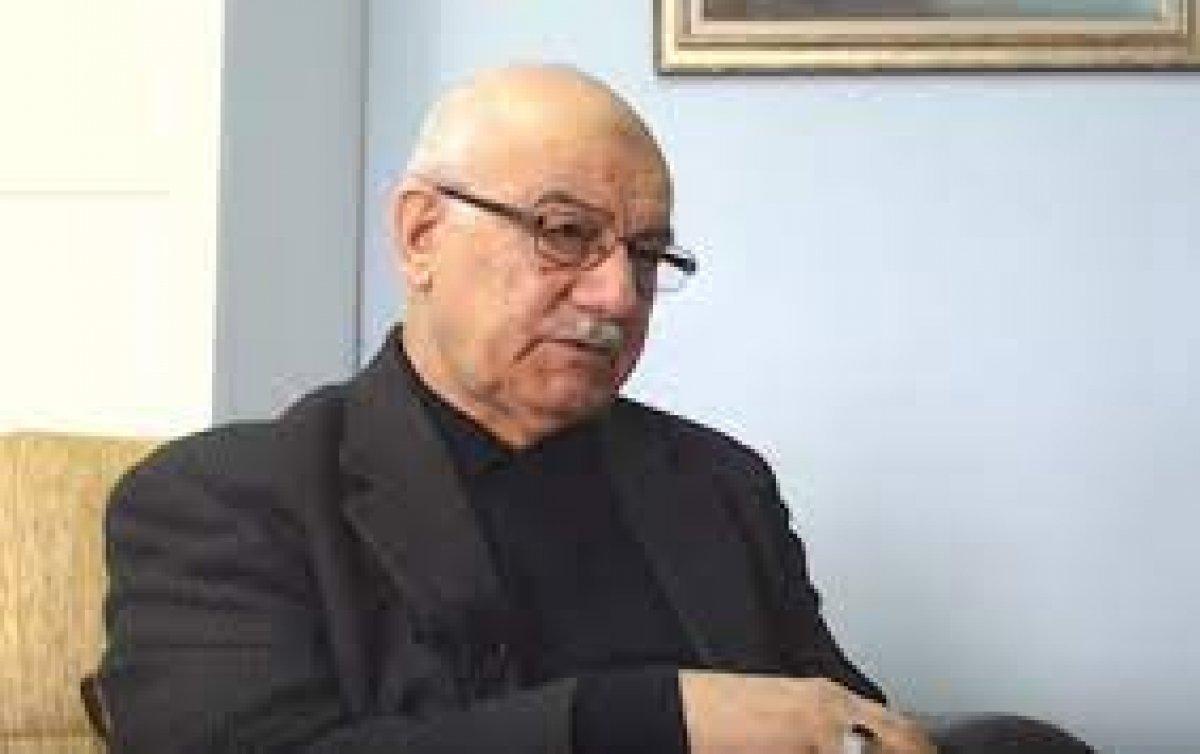 FETÖ'cü Mehmet Ali Şengül, koronavirüsten öldü #1