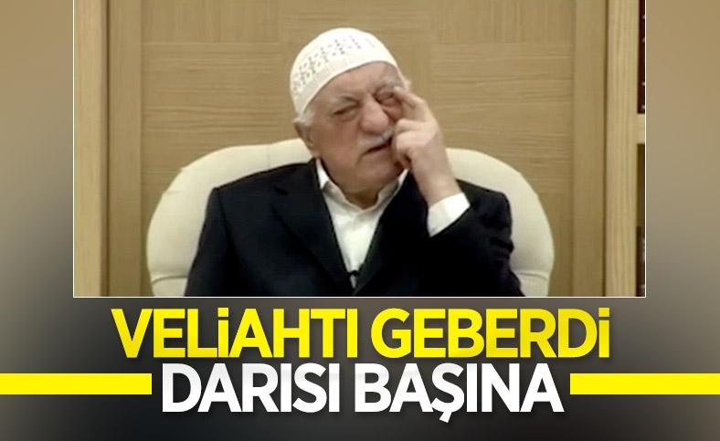 FETÖ'cü Mehmet Ali Şengül, koronavirüsten öldü