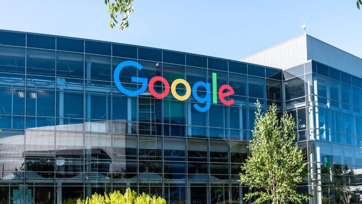 Fransadan Googlea 500 milyon euro telif cezası