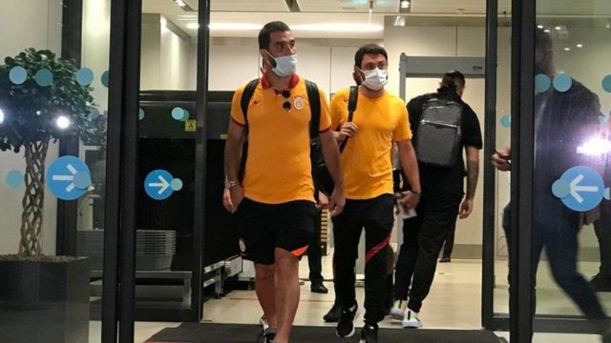 Atina dan geri döndü! Galatasaray Olympiakos maçı iptal mi edildi? Maç ile ilgili son karar.. #3