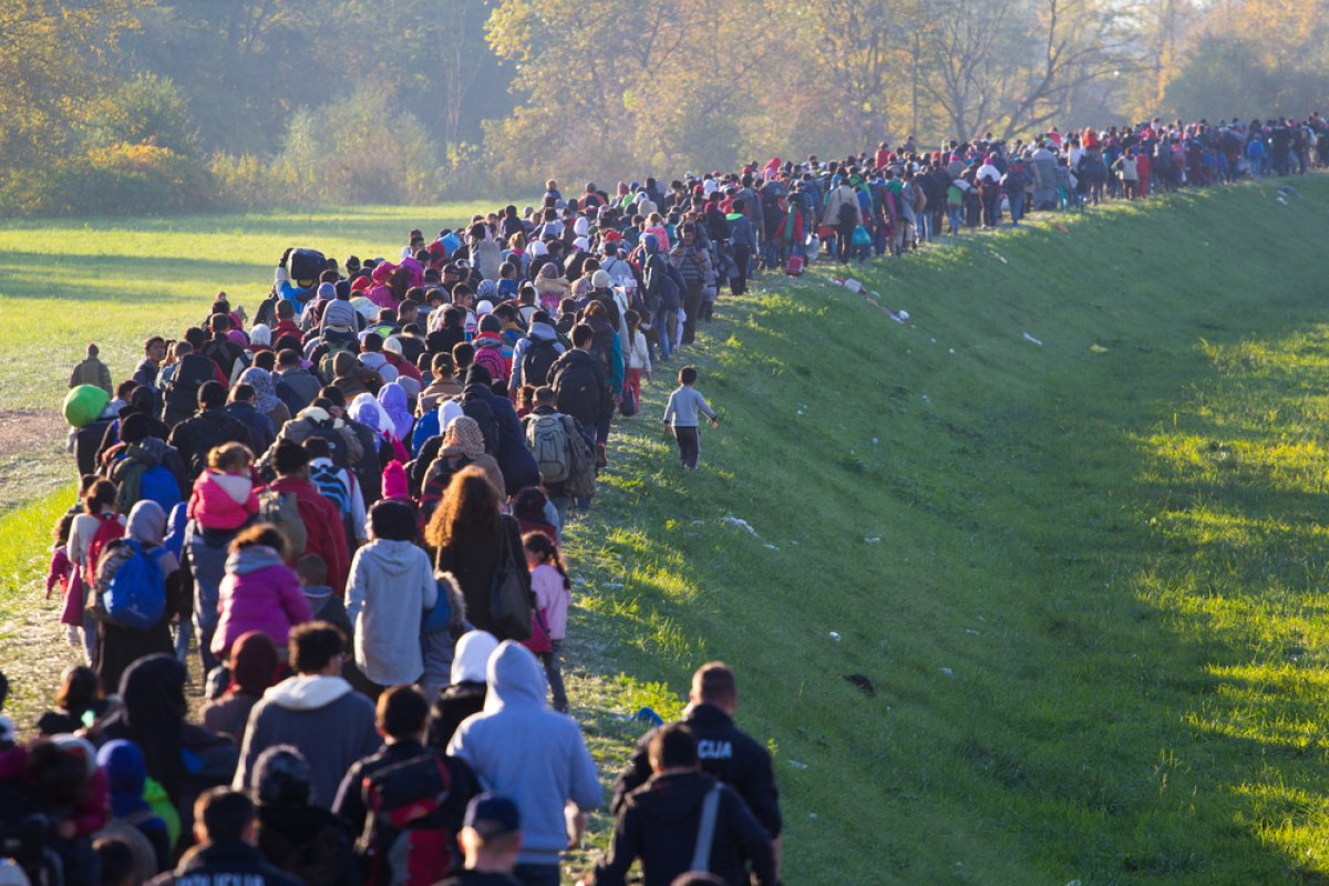 Macaristan dan AB ye: Göç sorunlarını çözmek için Türkiye ile anlaşın #2
