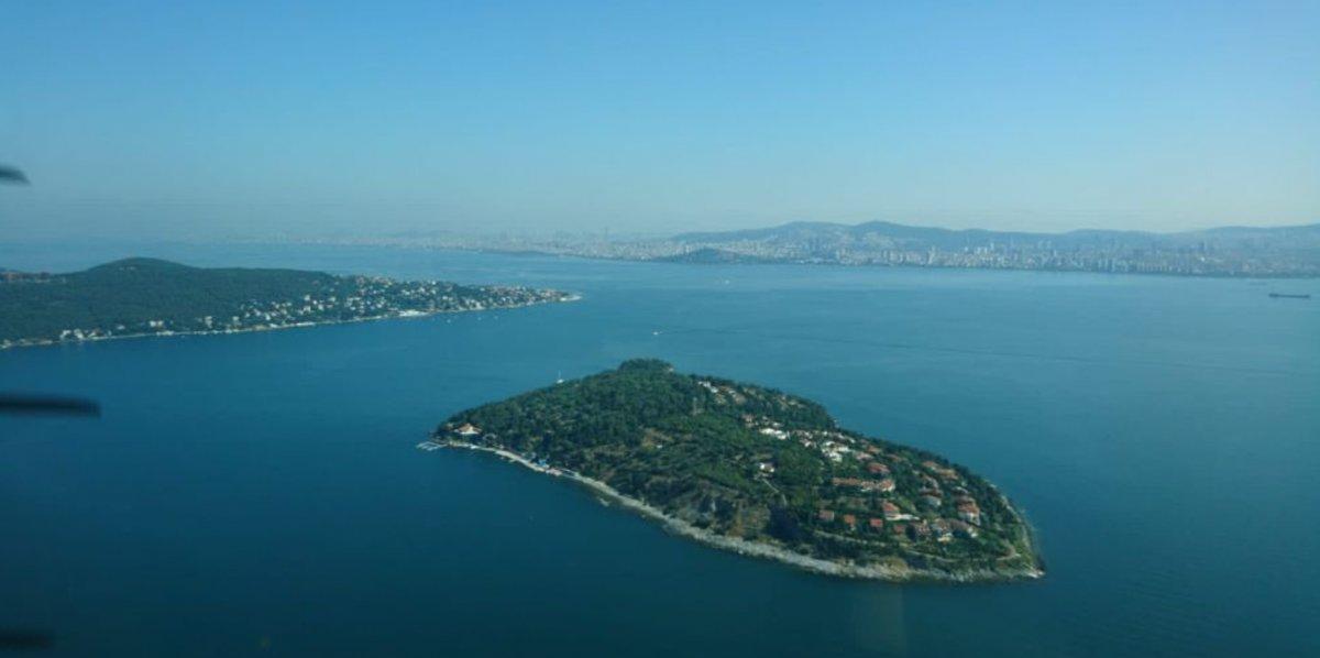 İBB nin Marmara Denizi ni biz temizledik şovu #3