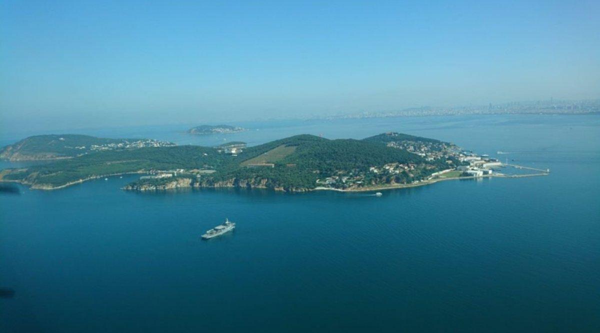 İBB nin Marmara Denizi ni biz temizledik şovu #4