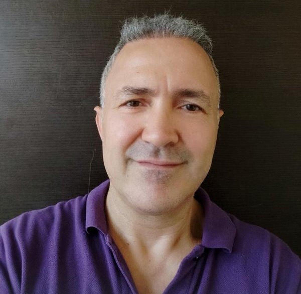 Hakkari İl Emniyet Müdür Yardımcısı Hasan Cevher e makamında silahlı saldırı #1