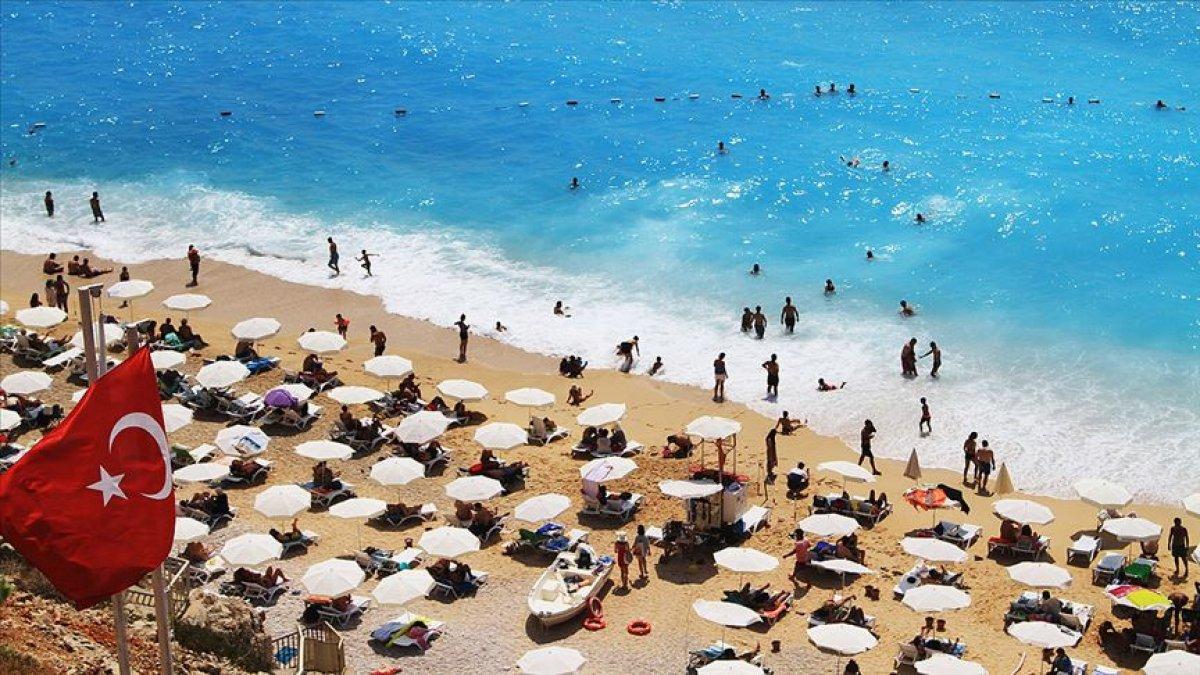 Bayram tatili turizme 10 milyar lira kazandıracak #2