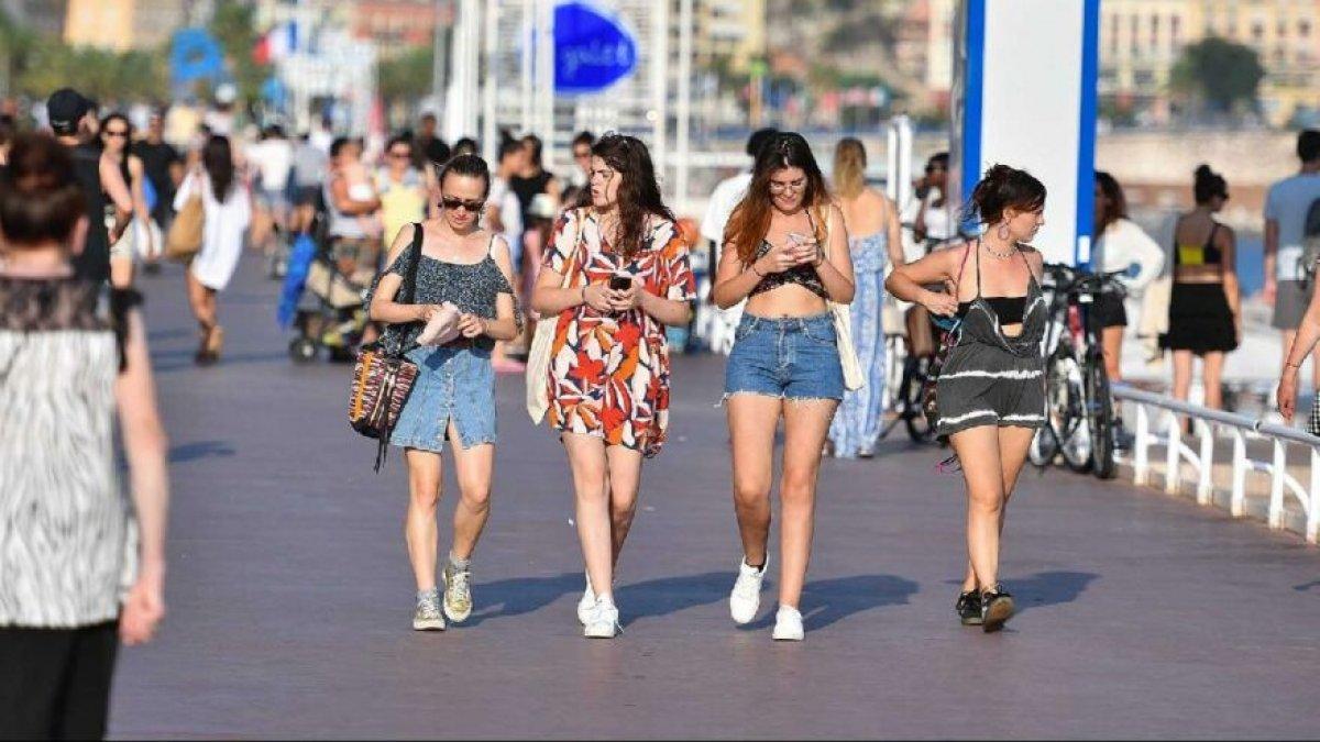 Bayram tatili turizme 10 milyar lira kazandıracak #5