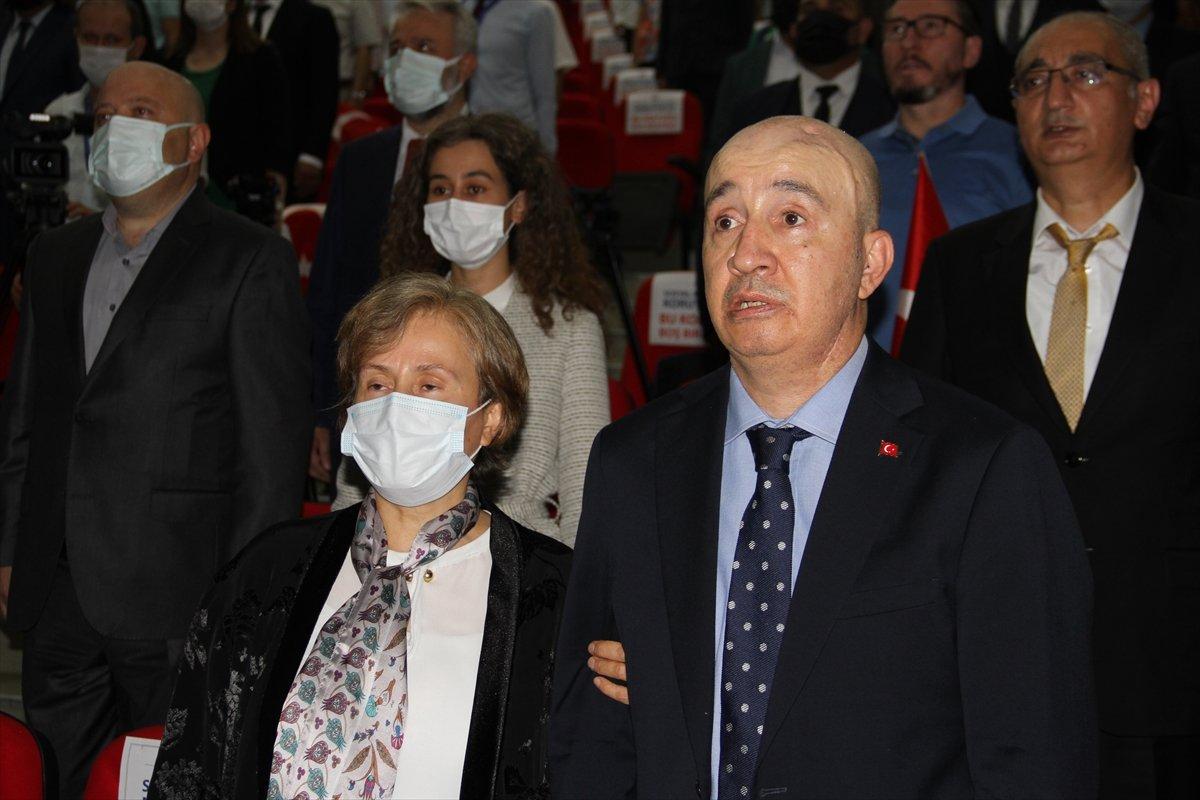 Gazi Turgut Aslan: Bugün FETÖ olur, yarın başka bir örgüt, dikkat edilmeli #5