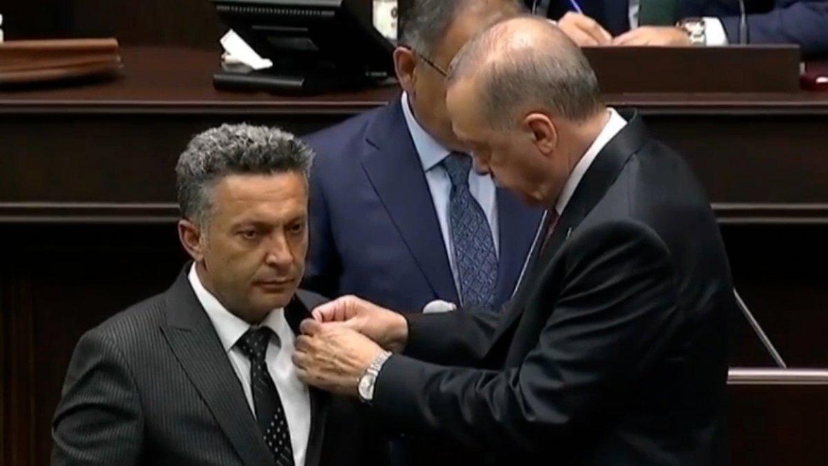 2 belediye başkanı AK Parti'ye geçti  #2