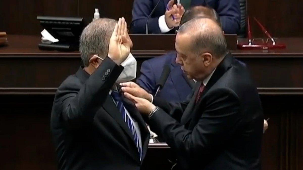 2 belediye başkanı AK Parti'ye geçti  #3