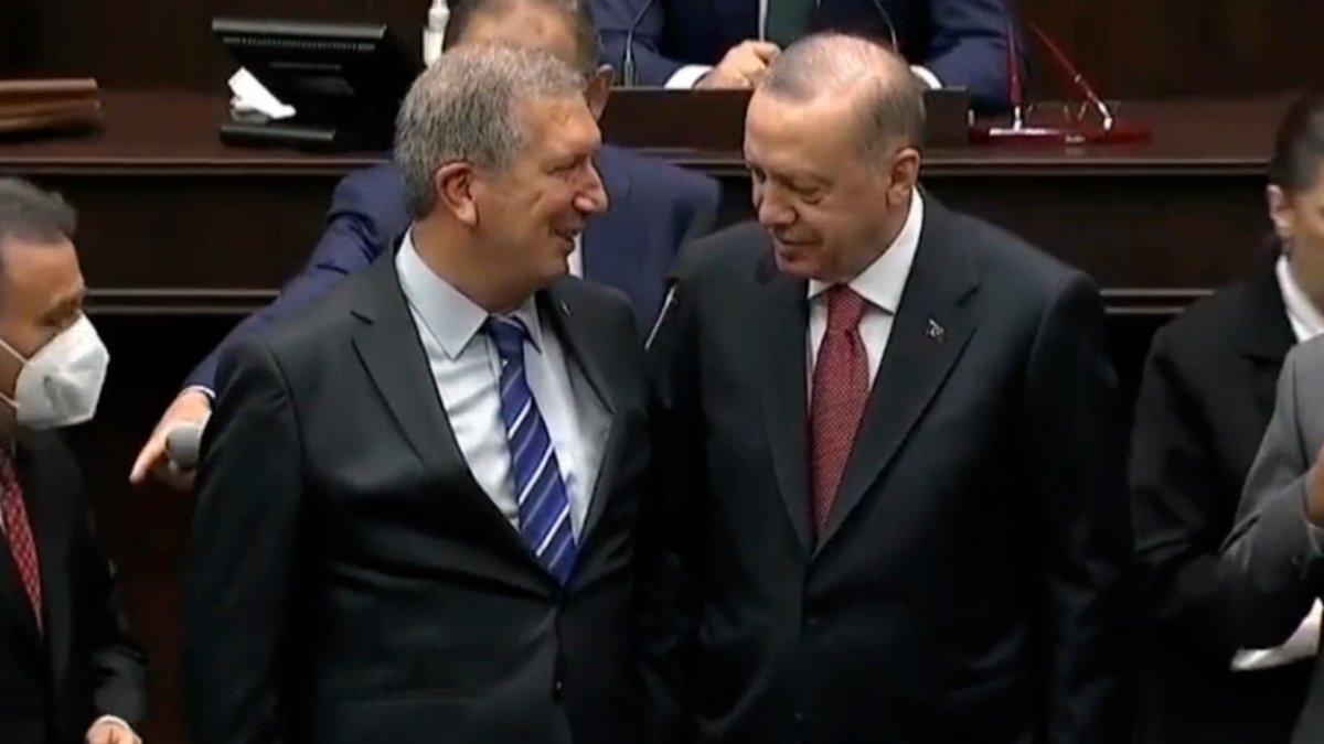 2 belediye başkanı AK Parti'ye geçti  #1
