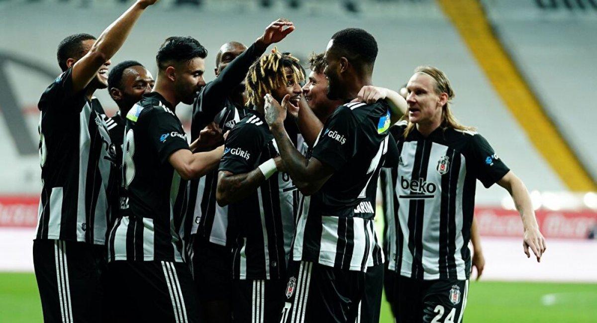 Süper Lig 2021-22: Beşiktaş ın derbi maçları ne zaman? #1