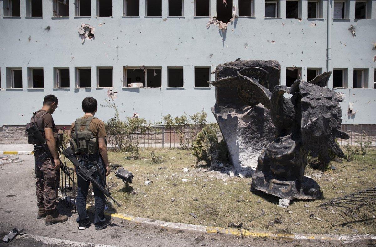 15 Temmuz şehidi Cennet Yiğit'in babasından CHP'ye sert sözler #7