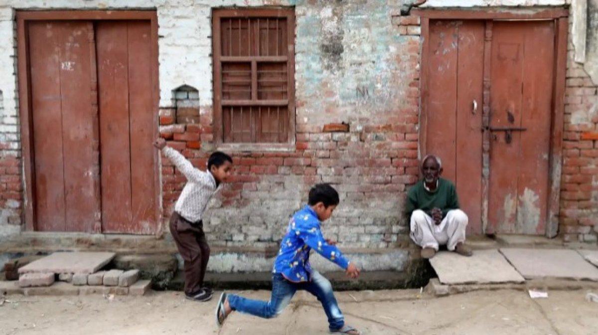 Hindistan'da 2 çocuk sınırlaması yasa tasarısı #2