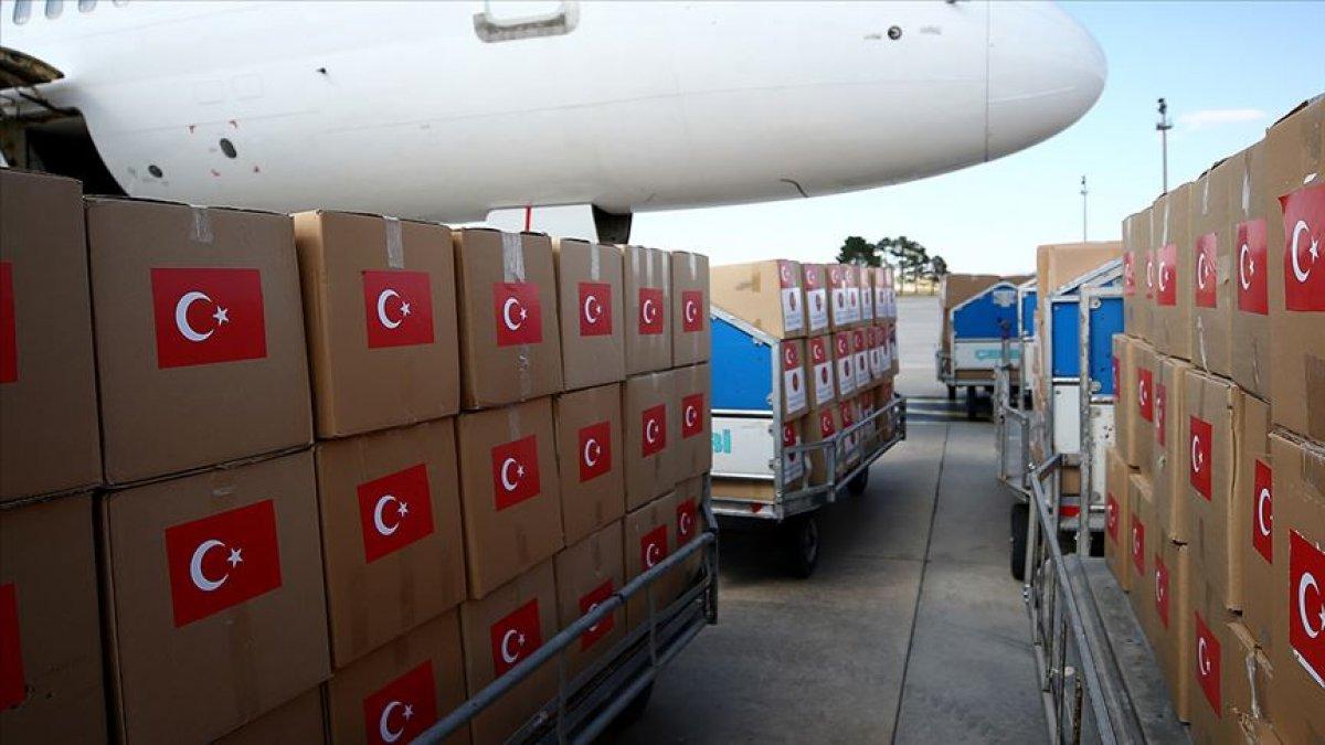 Türkiye den KKTC ye 500 milyon dolarlık kredi desteği #2