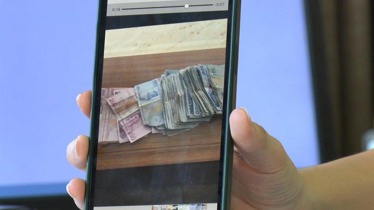 Bursa da 14 milyon liralık kripto para vurgunu #1