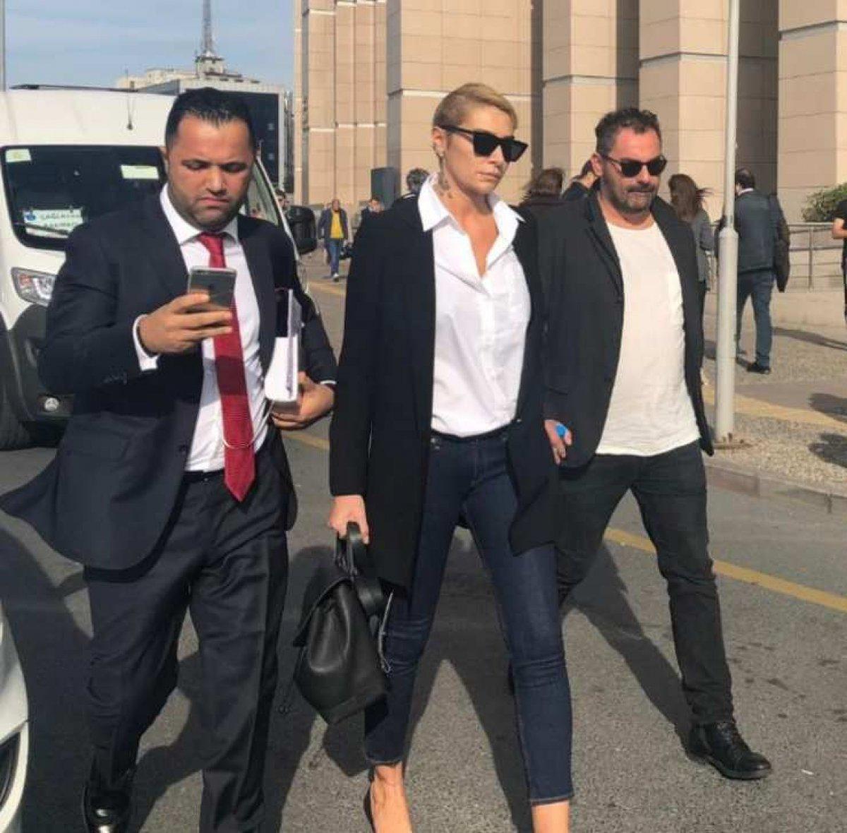 Şiddetin cezası belli oldu! Ahmet Kural Sıla davasında... #3