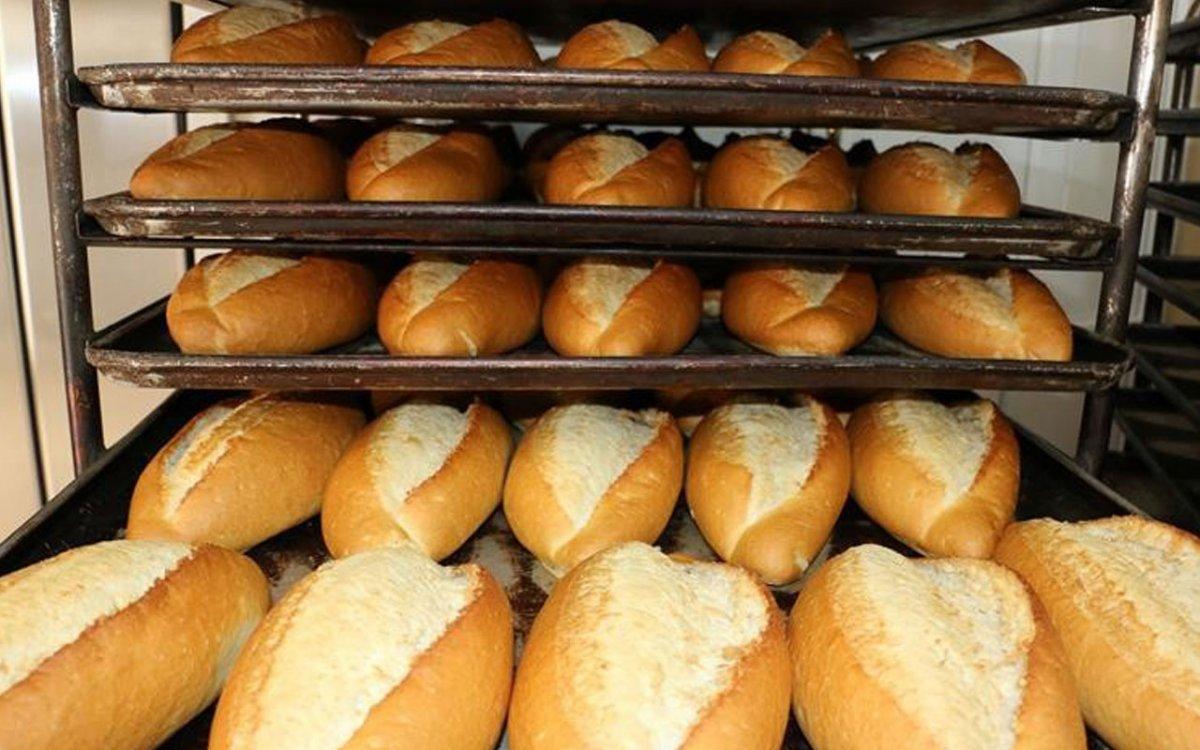 Samsun da ekmeğin fiyatı 2 TL oldu #1