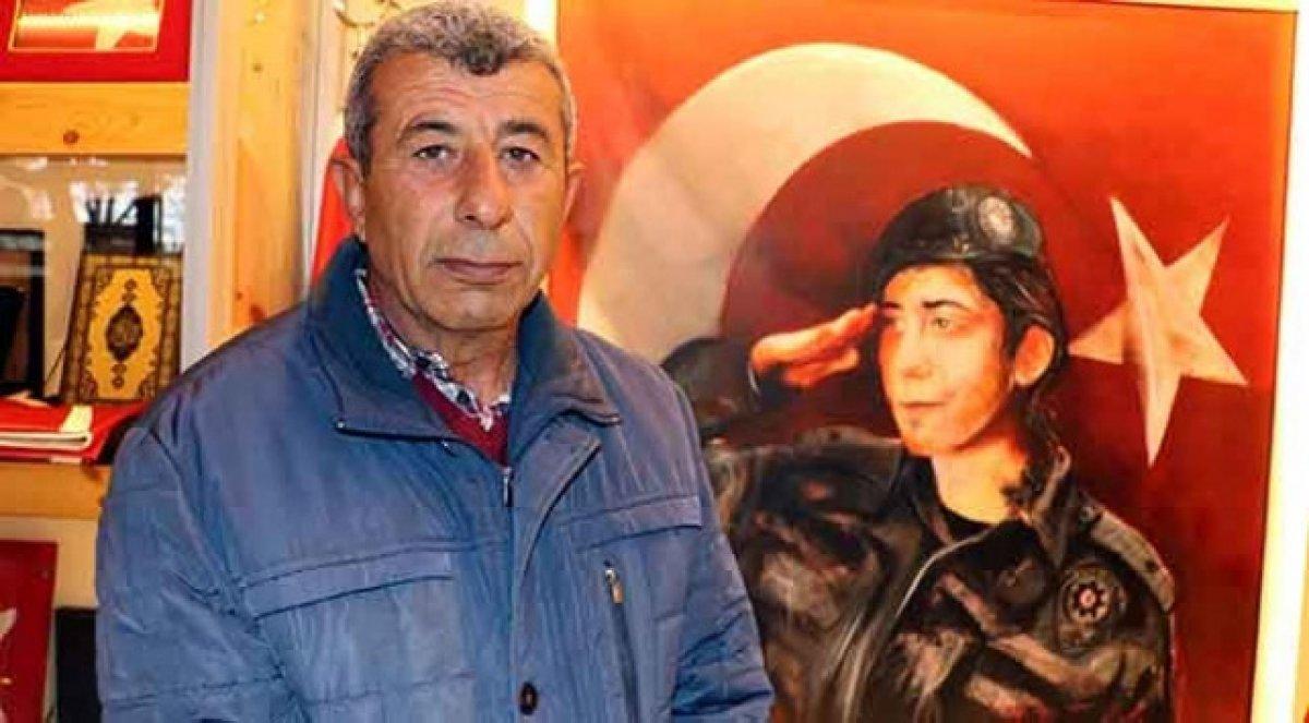 15 Temmuz şehidi Cennet Yiğit'in babasından CHP'ye sert sözler #6
