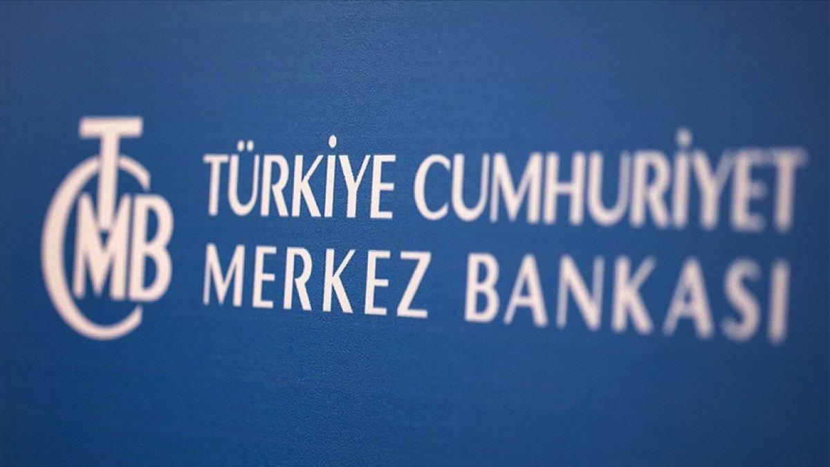 Merkez Bankası politika faizini sabit bıraktı #1
