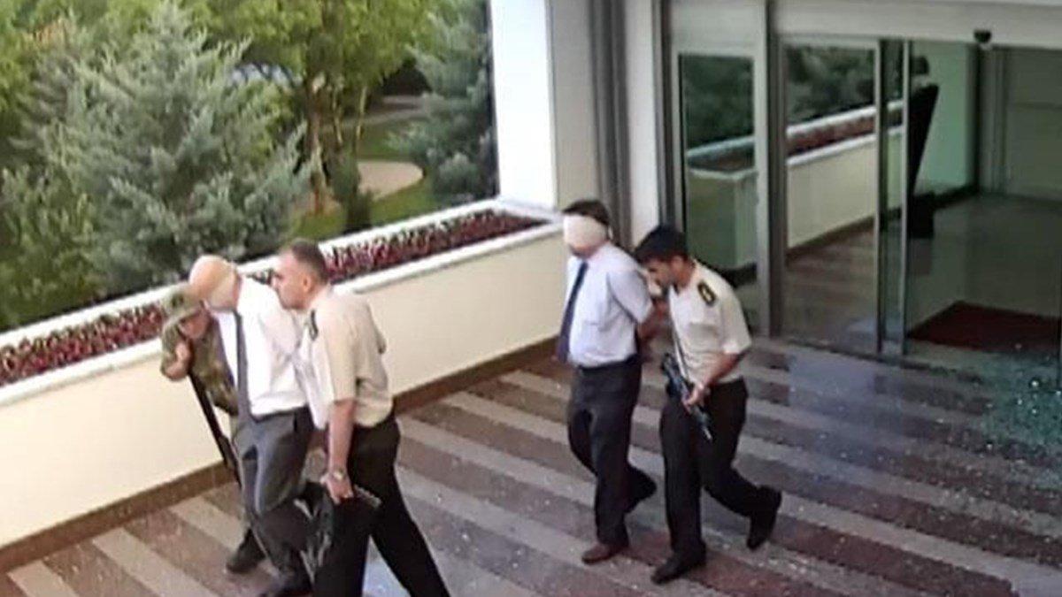 Gazi Turgut Aslan: Bugün FETÖ olur, yarın başka bir örgüt, dikkat edilmeli #1
