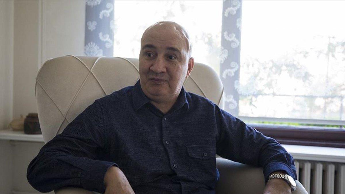 Gazi Turgut Aslan: Bugün FETÖ olur, yarın başka bir örgüt, dikkat edilmeli #3