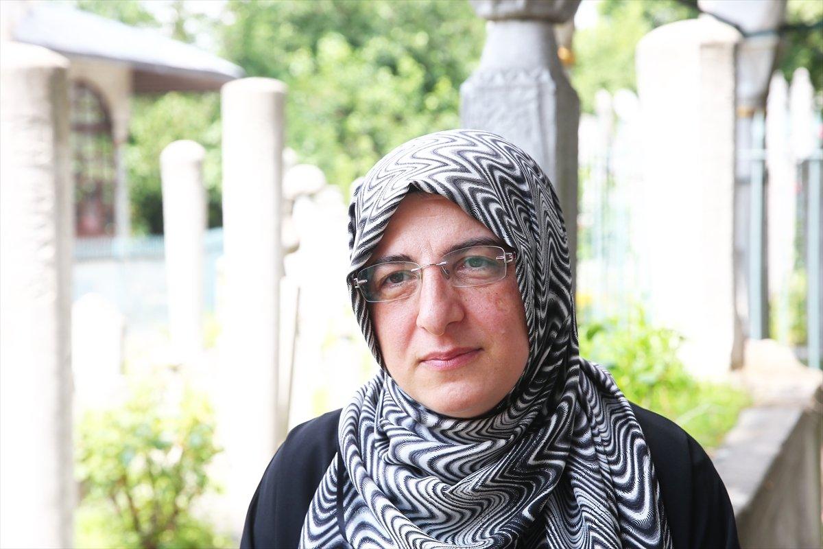 Şehit İlhan Varank ın ablası 15 Temmuz un yıl dönümünde kardeşini anlattı #1