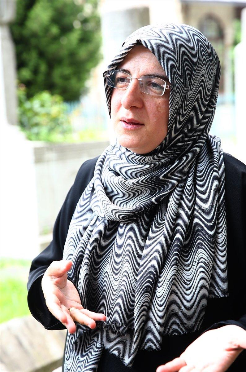 Şehit İlhan Varank ın ablası 15 Temmuz un yıl dönümünde kardeşini anlattı #3