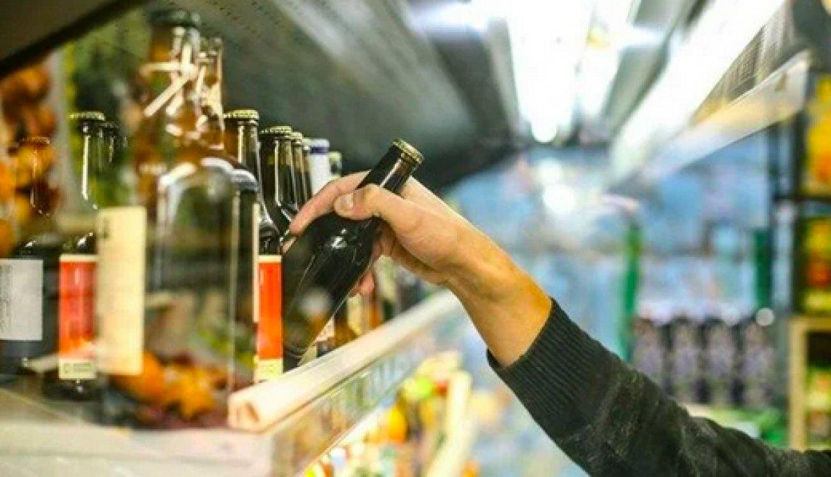 İngiltere de alkole bağlı ölümler arttı #1