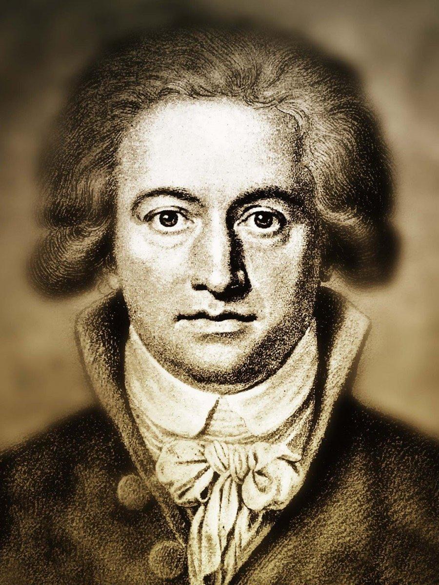 Johann Wolfgang von Goethe nin Hz. Muhammed için kaleme aldığı şiir #1