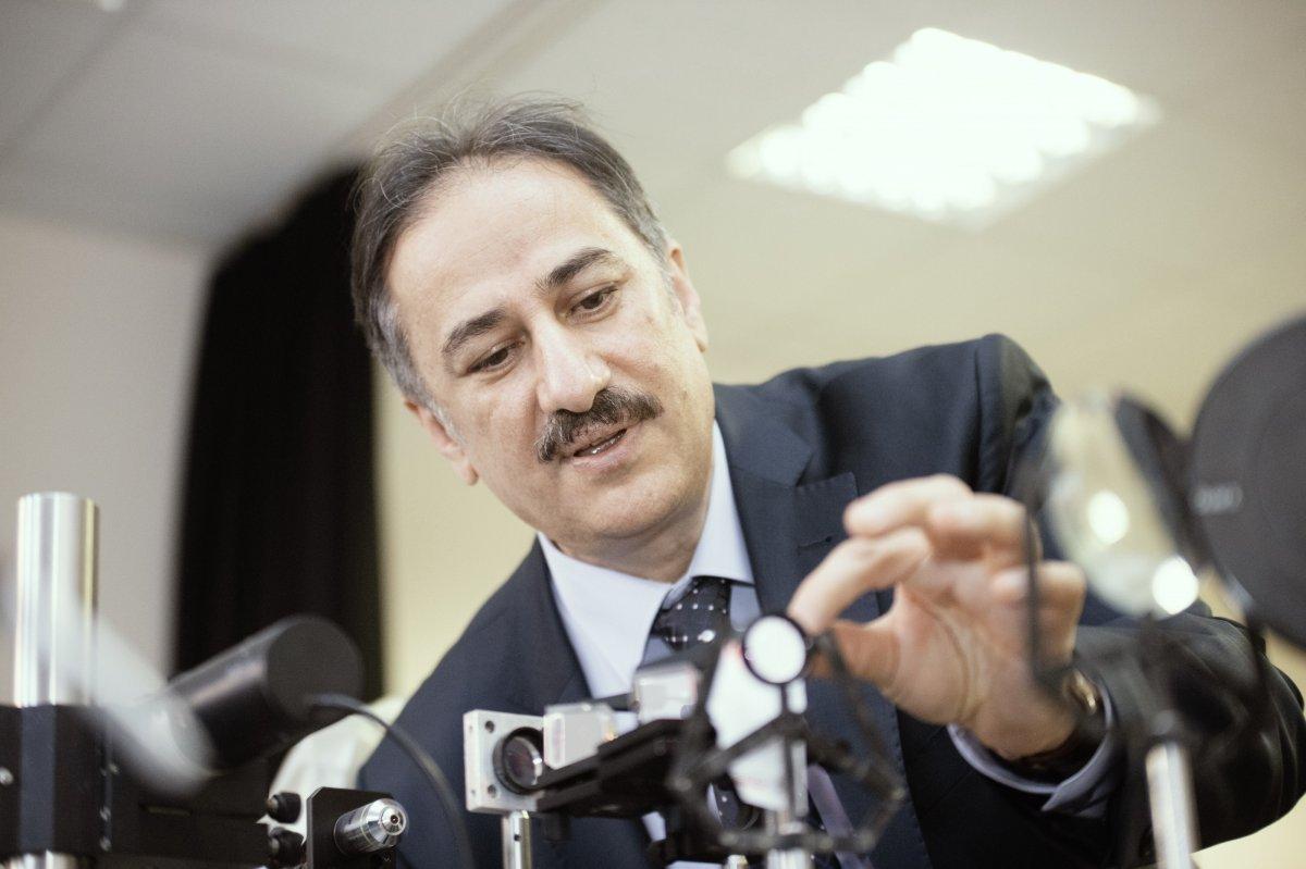 Boğaziçi Rektörlüğü'ne vekaleten Mehmet Naci İnci getirildi #2