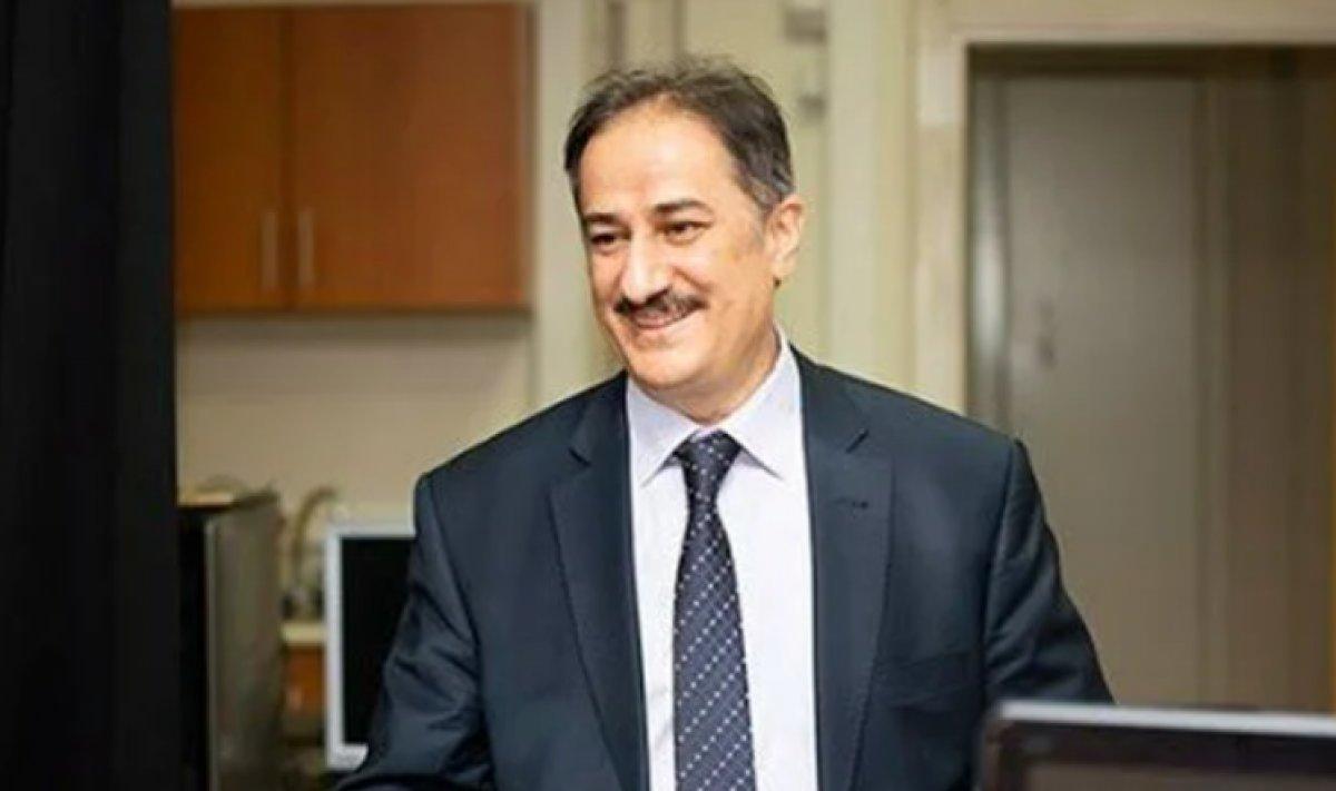Boğaziçi Rektörlüğü'ne vekaleten Mehmet Naci İnci getirildi #1