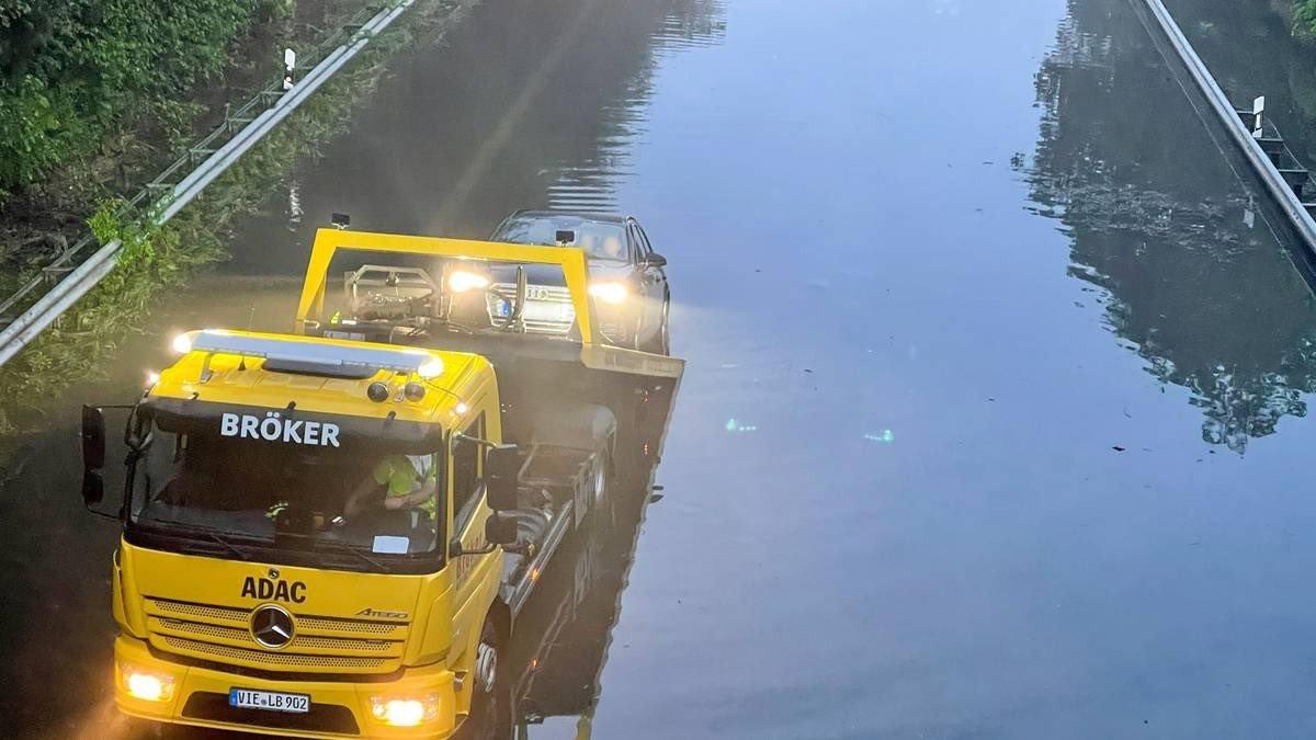 Almanya'da sel felaketi: 59 ölü #20