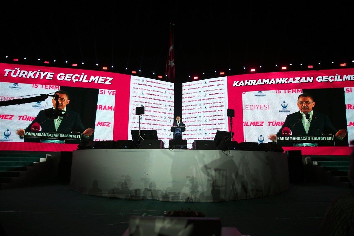 'Bu ruh Çanakkale ruhudur' #6