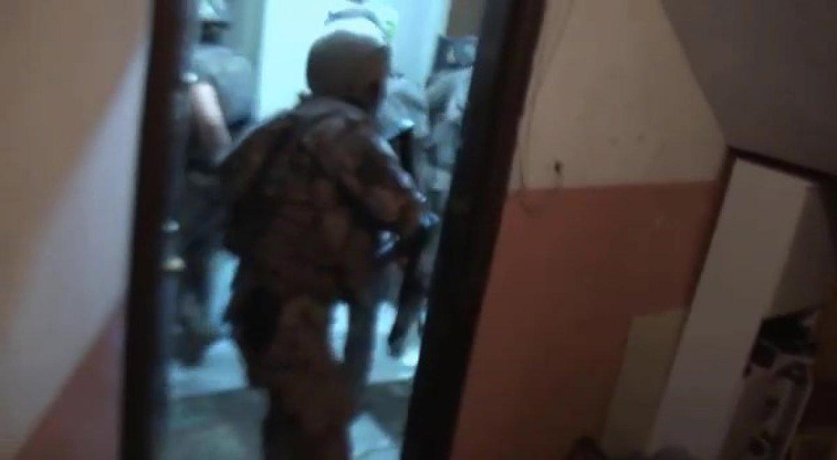 İstanbul'da DEAŞ operasyonu: 8 gözaltı #3