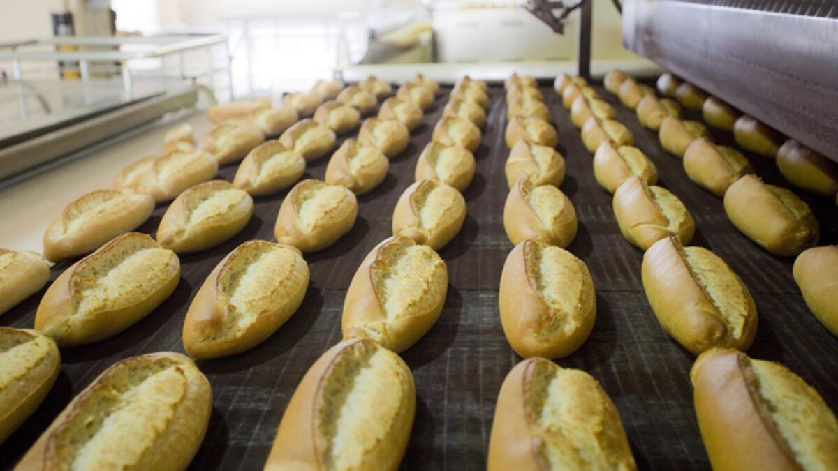 İBB den ekmeğe yüzde 25 zam #1