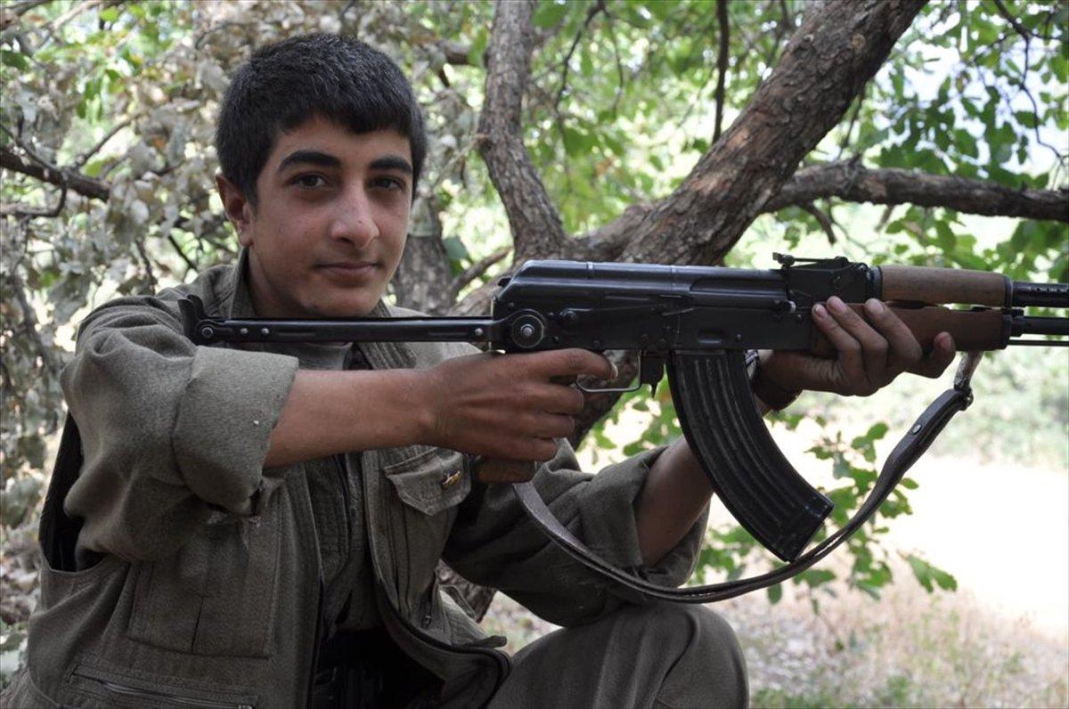 MİT, Irak ın kuzeyinde 2 teröristi etkisiz hale getirdi #3